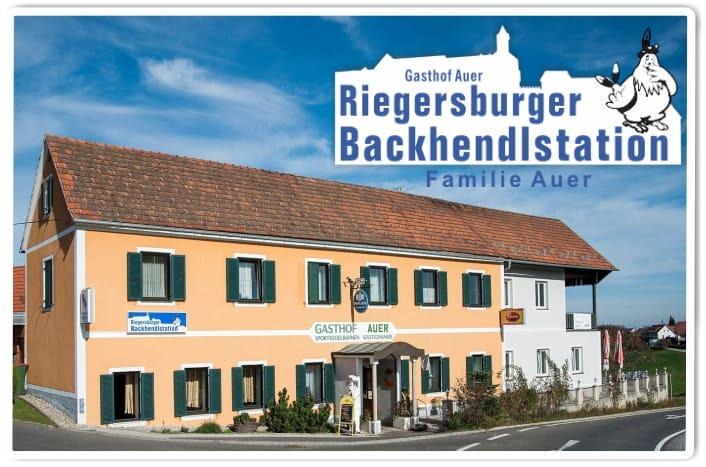 Auer Backhendlstation Riegersburg