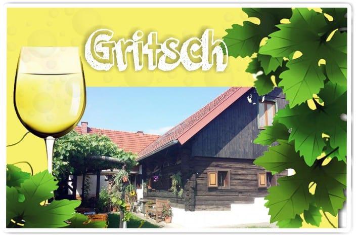 Buschenschank Gritsch Grossklein