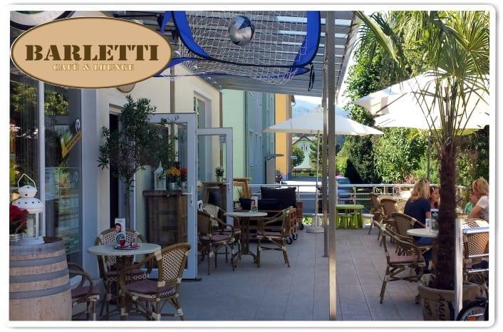 Cafe Lounge Barletti Langenwang