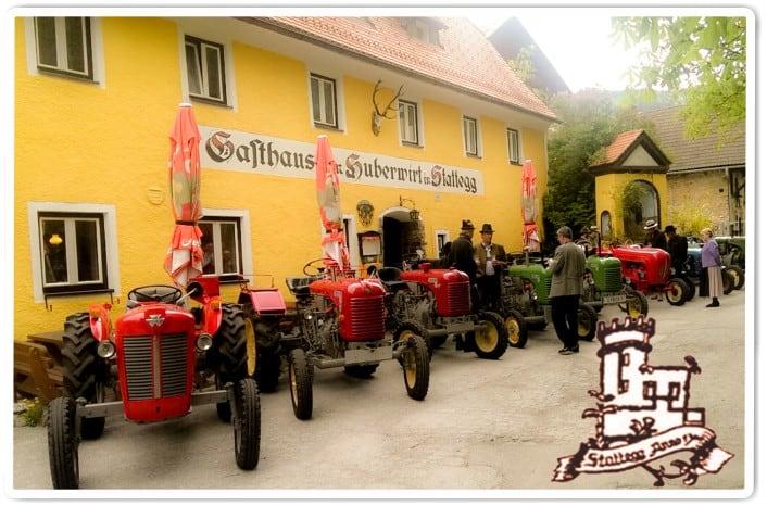 Gasthaus Huberwirt Stattegg