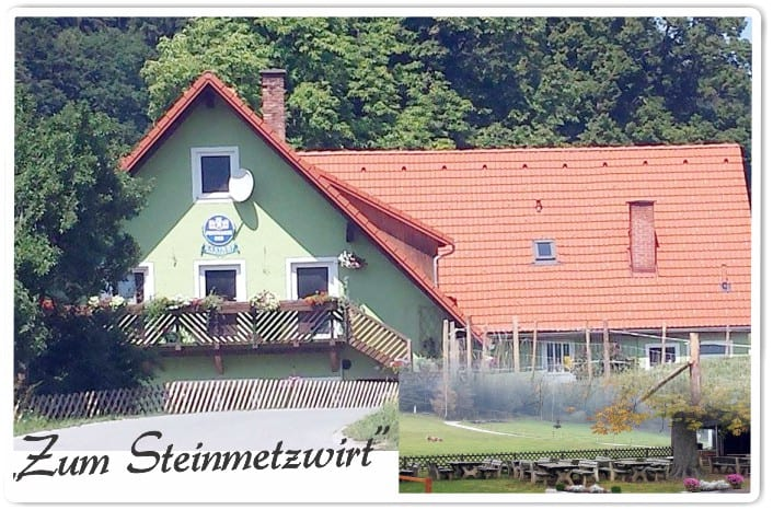 Gasthaus Martinelli Stattegg