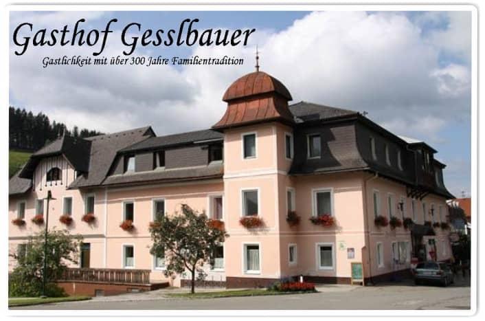 Gesslbauer Steinhaus Gasthof