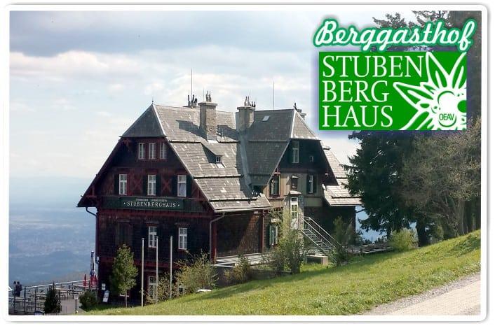 Stubenberghaus Schöckl