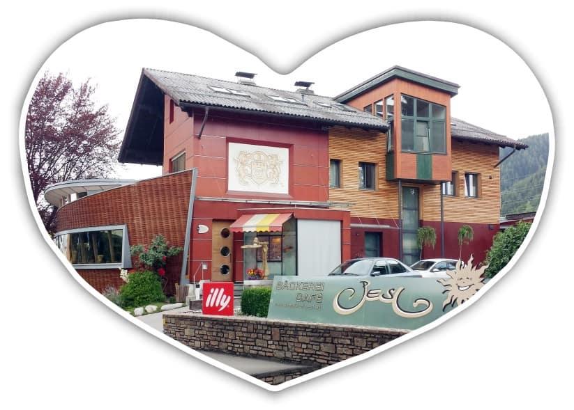 steirische romantik cafe pesl