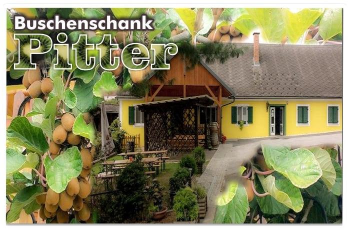 Buschenschank Pitter Söchau