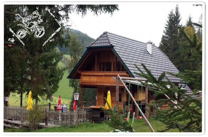 Dirnbacher Hütte Turnau