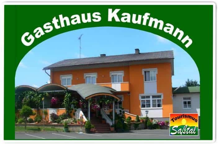Gasthaus Kaufmann Sasstal