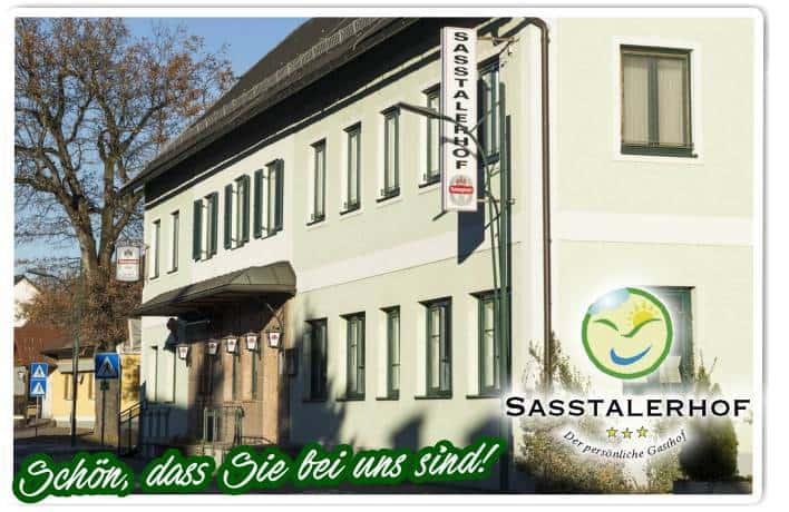 Sasstalerhof Peter Jöbstl