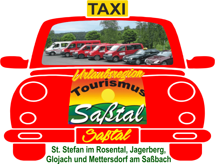 Taxi Sasstal