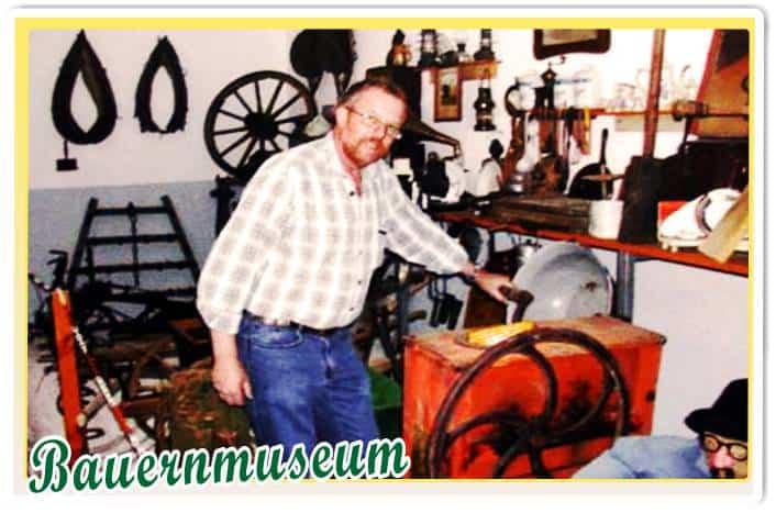 Alois Rebene Bauernmuseum