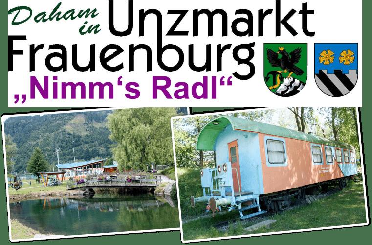 Info Murradweg Camping