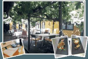 essen & trinken rudersdorfer haubenlokal
