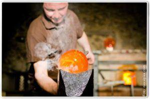 Ausflugsziele in der Hochsteiermark Glashütte Kaiserhof