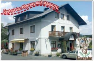 essen & trinken in Birkfeld