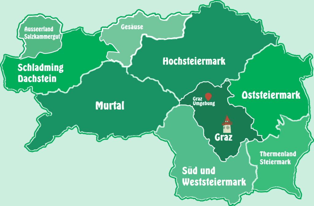 ausflugsziele österreich