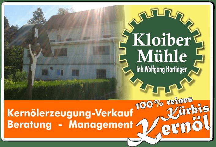 Kernoel Verkauf Beratung Management 100% Kuerbis Kernoel