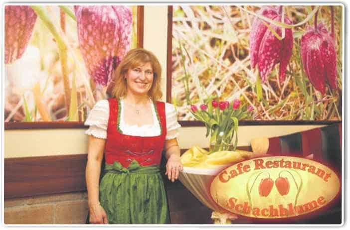 Cafe Großsteinbach