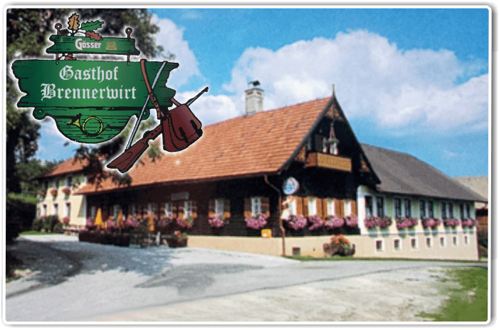 Gasthaus Brennerwirt Rechberger