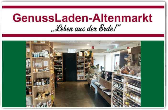 Genussladen Altenmarkt