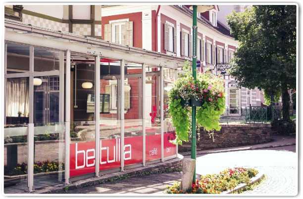 Gastgeber am Feistritztalradweg Restaurant Birkfeld