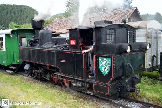 Feistritztalbahn Fahrplan 2019