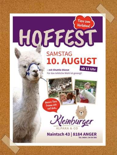 Hoffest-Kleinburger-Alpaka