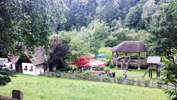 Feistritztalradweg Koglhof bis Anger