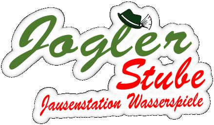 Jogler Stube Jausenstation Wasserspiele Waldbach