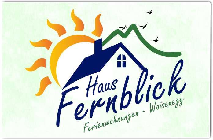 Haus Fernblick Ferienwohnungen Waisenegg
