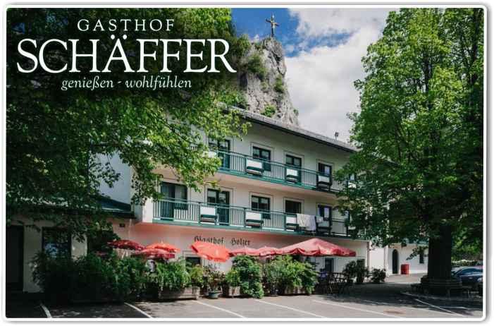 Gasthof Schaeffer Neuberg an der Muerz