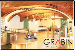 Weingut & Buschenschank Grabin Labuttendorf Gastgeber am Murradweg